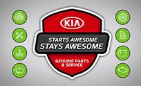 KIA – Service RFP