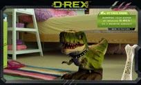 D-Rex Microsite